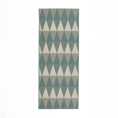 tapis de couloir losanges mourwad la redoute interieurs - Tapis De Couloir