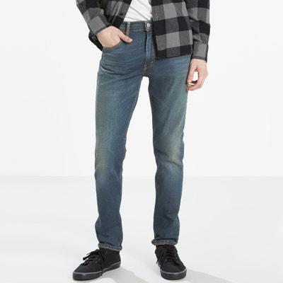 Jeans slim 512, corte slim taper Jeans slim 512, corte slim taper LEVI'S