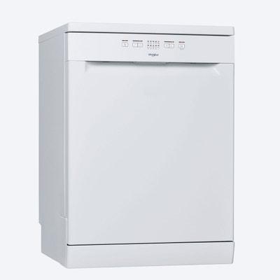 Lave-vaisselle supreme clean WRFE2B16 Lave-vaisselle supreme clean WRFE2B16 WHIRLPOOL