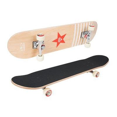 Hudora 12142 Skateboard Beverly Hills ABEC 1 Hudora 12142 Skateboard Beverly Hills ABEC 1 HUDORA