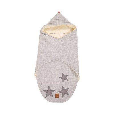 KAISER Couverture enveloppante Star accessoires pour poussette KAISER