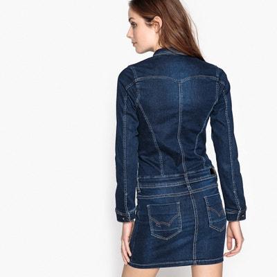 Long-Sleeved, Knee-Length Dress KAPORAL 5