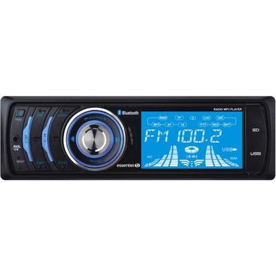 Auto-Radio ESSENTIELB CR-1291 Bluetooth Auto-Radio ESSENTIELB CR-1291 Bluetooth ESSENTIEL B