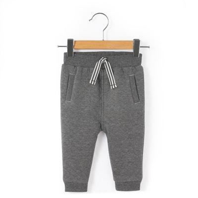 Pantaloni dritti 1 mese - 3 anni Pantaloni dritti 1 mese - 3 anni La Redoute Collections
