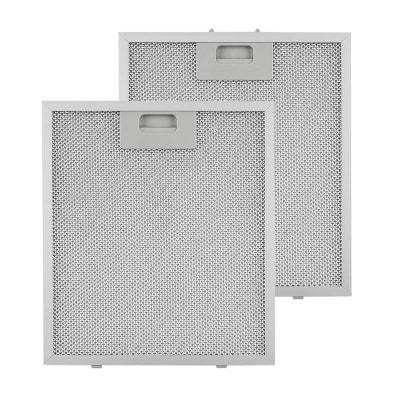 Klarstein filtre à graisse en aluminium 25,8 x 29,8 cm Filtre de rechange Klarstein filtre à graisse en aluminium 25,8 x 29,8 cm Filtre de rechange KLARSTEIN