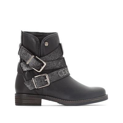 LTC Heather Ankle Boots LE TEMPS DES CERISES