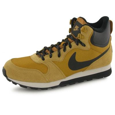 Baskets Nike Md Runner 2 Mid Premium Marron Homme NIKE