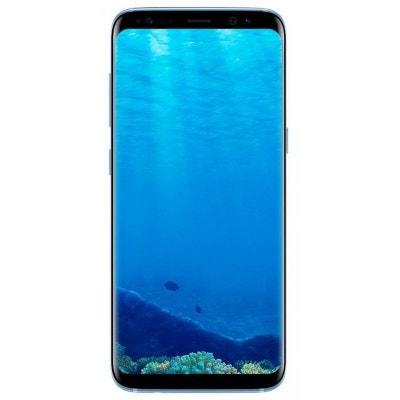 Smartphone SAMSUNG Galaxy S8+ Bleu Smartphone SAMSUNG Galaxy S8+ Bleu SAMSUNG