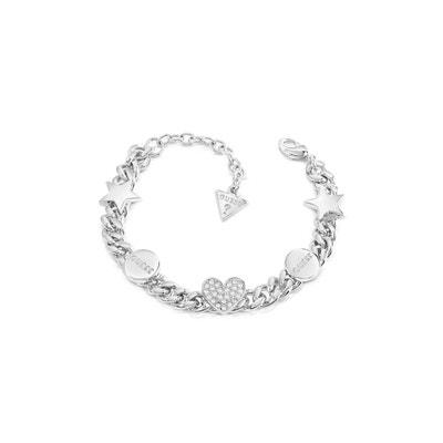 c600cd63ed37 Bracelet Love Chain Bracelet Love Chain GUESS