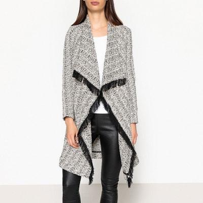 Lilian Long Coat BA&SH