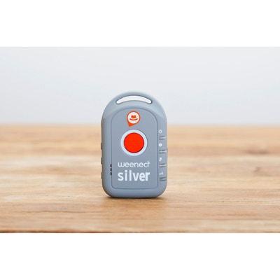 Balise GPS Silver Balise GPS Silver WEENECT