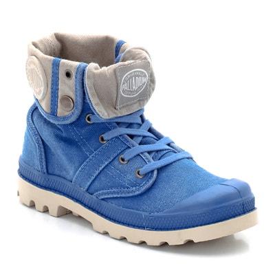 Zapatillas deportivas de caña alta Baggy Kid Zapatillas deportivas de caña alta Baggy Kid PALLADIUM