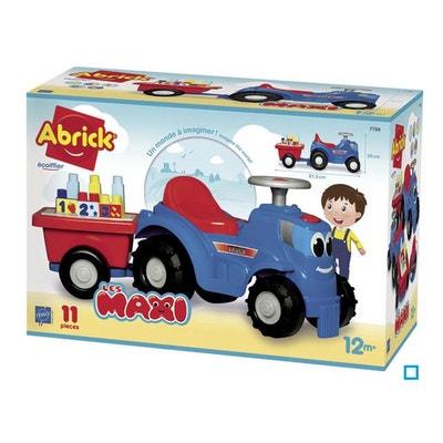 FALK. Tracteur à pédales Claas avec remorque - FAL1011AB. 124,00 € · TRACTEUR  REMORQUE - LES MAXI - ECO7799 ECOIFFIER 6a5a50986fb5