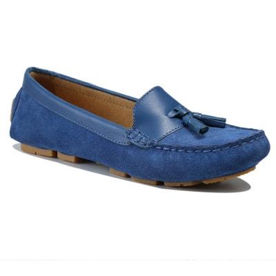 Bleu Redoute Roi En Chaussures Femme SoldeLa nNv8m0wO