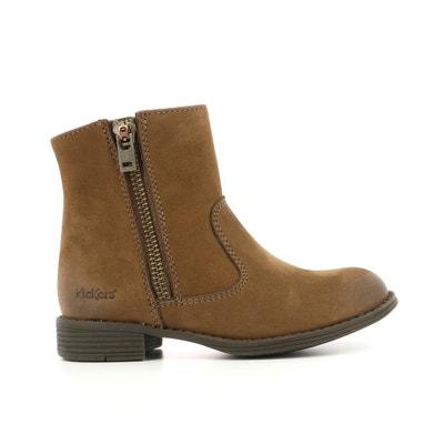Boots in pelle Rox Boots in pelle Rox KICKERS