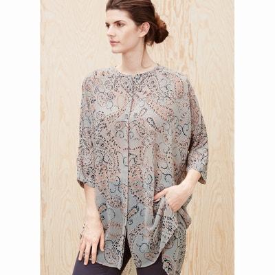 Blusa larga Blusa larga TRIANGLE BY S.OLIVER