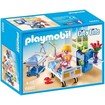 Chambre de maternité - PLA6660 PLAYMOBIL