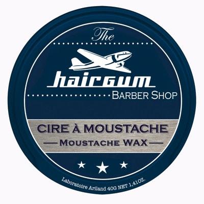Cire moustache Cire moustache HAIRGUM