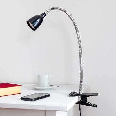 Lampe Bureau Pince La Redoute