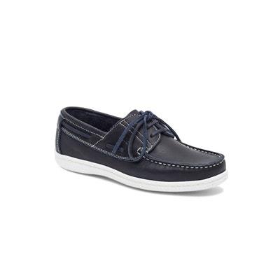 Chaussures à lacets TBS bleues Casual femme bxbmcsYC7