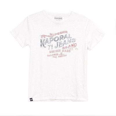 ffa85adb1a302 T-shirt Rune Off White T-shirt Rune Off White KAPORAL