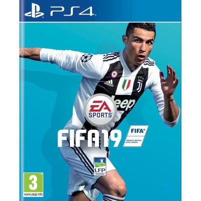 FIFA 19 PS4 FIFA 19 PS4 EA ELECTRONIC ARTS