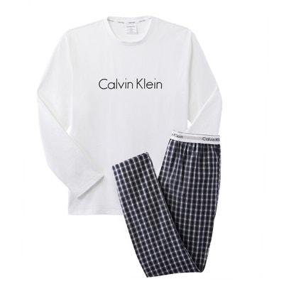 Long-Sleeved Pyjamas Long-Sleeved Pyjamas CALVIN KLEIN