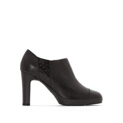 Boots D ANNYA HIGH Boots D ANNYA HIGH GEOX. Soldes cbe6aa5f2f15