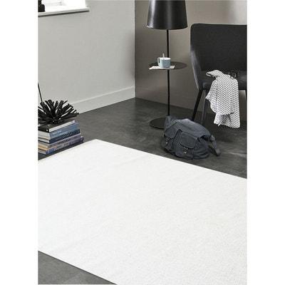 tapis de salon moderne design tiss baya ibay laine tapis de salon moderne design tiss - Tapis Salon Blanc
