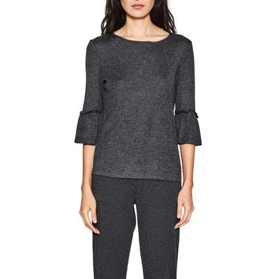 432ce1626ed2 Tee shirt femme pas cher - La Redoute Outlet Esprit