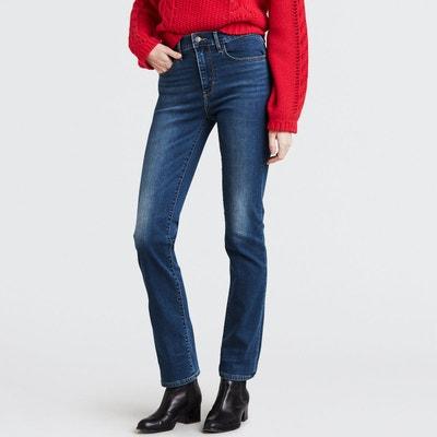 Jean bleu La Redoute en solde levis zr8vA5wqrR