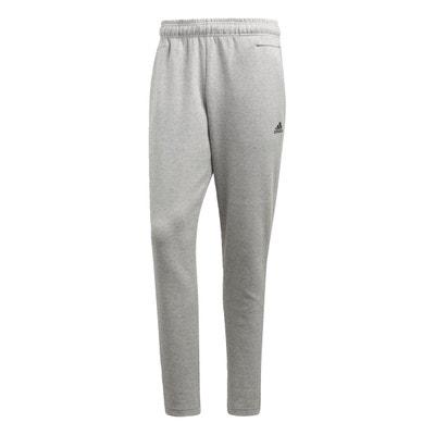 Pantalon Adidas Id Stadium Gris Homme adidas Performance b12e0106c8be