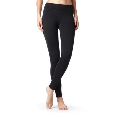 Leggings  push-up gainant effet thermique Leggings  push-up gainant effet thermique CALZEDONIA