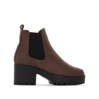Boots met hak Irby COOLWAY