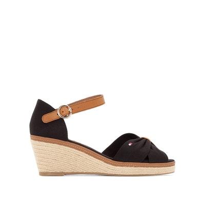 Elba Wedge Sandals Elba Wedge Sandals TOMMY HILFIGER