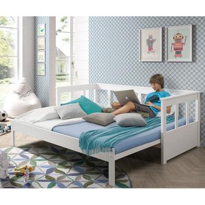 lit gigogne la redoute. Black Bedroom Furniture Sets. Home Design Ideas