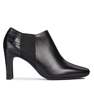 Chaussures femme Geox en solde   La Redoute a755aafb6ade