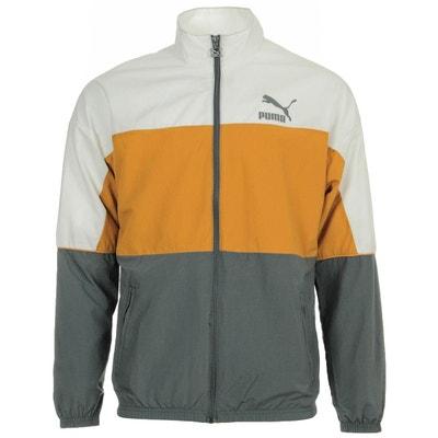 cf4e4201789a5 Veste Retro Woven Track Jacket Veste Retro Woven Track Jacket PUMA. Soldes