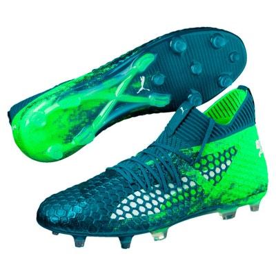 df7b13022896d Chaussure de foot FUTURE 18.1 NETFIT FG AG pour homme PUMA