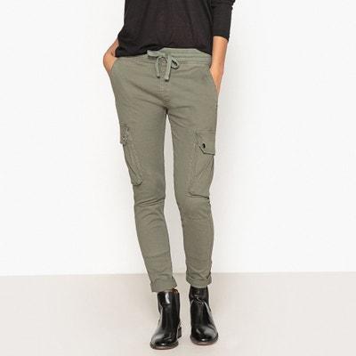 Pantalon style cargo Pantalon style cargo SWEET PANTS
