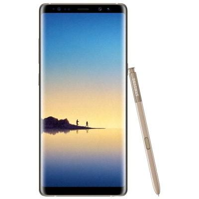 Smartphone SAMSUNG Galaxy Note 8 Gold Smartphone SAMSUNG Galaxy Note 8 Gold SAMSUNG