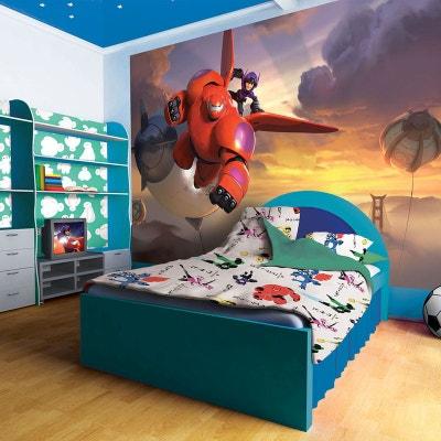 Papier Peint Disney En Solde La Redoute