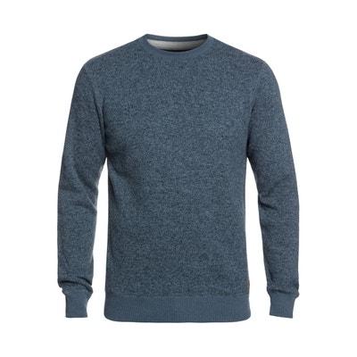 Sweatshirt polaire Keller Sweatshirt polaire Keller QUIKSILVER 04426bc269bd