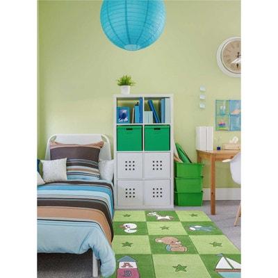 Chambre Enfant Bleu Et Vert La Redoute - Chambre enfant bleu et vert