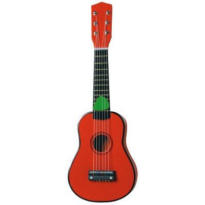 Guitare en bois NATURE ET DECOUVERTES