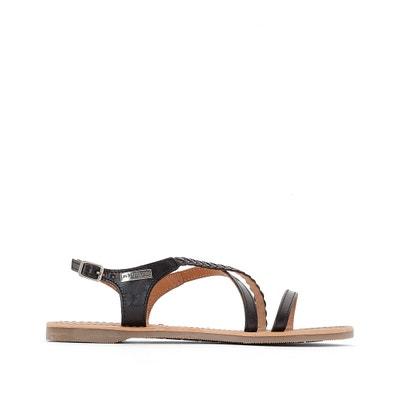 Sandales cuir Hanano LES TROPEZIENNES PAR M.BELARBI