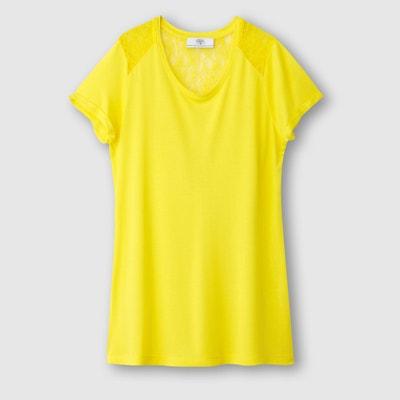 T-shirt GWENDA LE TEMPS DES CERISES