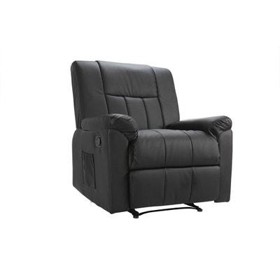 fauteuil relax manuel joey fauteuil relax manuel joey miliboo - Relax Exterieur