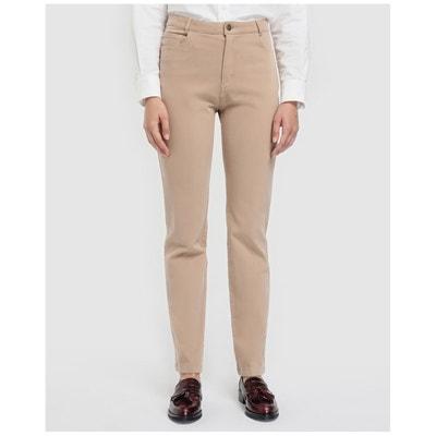 Pantalon basic semi-cigarette Pantalon basic semi-cigarette LLOYD'S