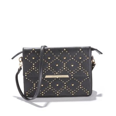 Soleil Studded Leather Bag Soleil Studded Leather Bag PETITE MENDIGOTE